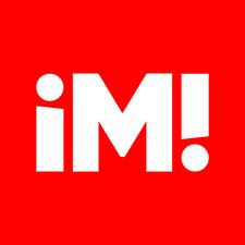iMARVEL! logo