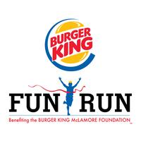 BURGER KING Fun Run 5K Run/Walk - Free Admission to...