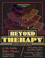 Towne Street Theatre Presents: Beyond Therapy by...