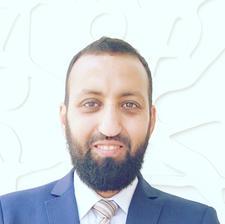 Mohamed Radwan, CCDE#20140067 logo