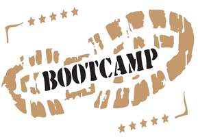 GET IT IN BRONX BOOTCAMP WITH MELISSA BOWMAN