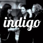 Indigo Network logo
