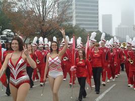 20Th Annual MLK Grande Parade-Midtown Houston