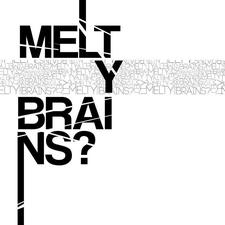 Meltybrains? logo