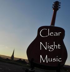 Clear Night Music logo