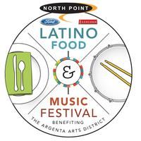 North Point Ford Latin Food & Music Festival