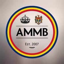 Asociatia Moldovenilor din Marea Britanie logo
