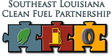 Southeast Louisiana Clean Fuel Partnership logo