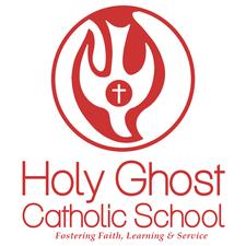 Holy Ghost Catholic School logo