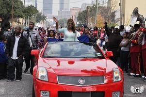 21St Annual MLK Grande Parade-Midtown Houston
