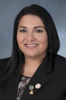 Maria Davila, Northeast Regional Outreach Manager logo