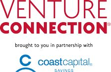 SFU Venture Connection logo
