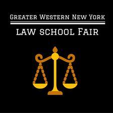 Greater WNY Law School Fair logo