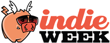 Indie Week Europe 2016 logo