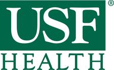 University of South Florida Health Office of Preadmissions and Outreach  logo