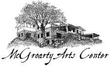 McGroarty Arts Center logo