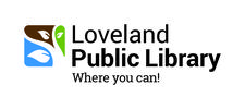 Loveland Public Library - Children's Department logo