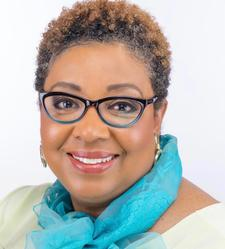 Lynette Jones, President, When Style Matters  logo