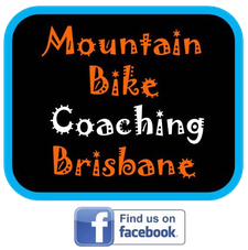 Mountain Bike Coaching Brisbane logo