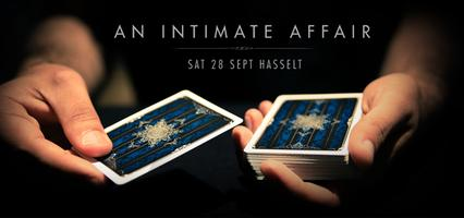 An Intimate Affair :: A Selection of Fine Card...