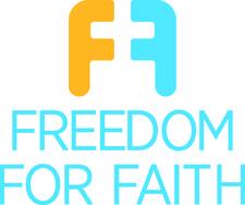 Freedom for Faith logo