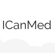 ICANMED logo