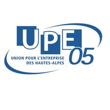 UPE 05  logo