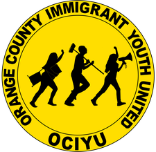 Orange County Immigrant Youth United logo