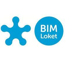 BIM Loket logo