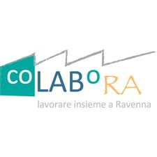 coLABoRA - Lavorare insieme a Ravenna logo