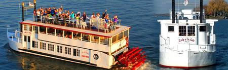 May Networking Cruise on Lake Minnetonka