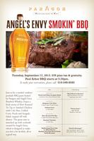 Angel's Envy Smokin' BBQ