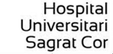 Hospital Universitari Sagrat Cor  logo