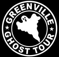 Greenville Ghost Tour: Haunted walking tour 8PM