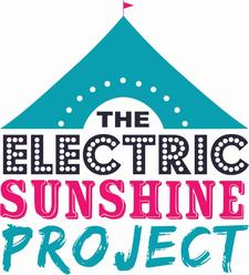 The Electric Sunshine Project CIC logo