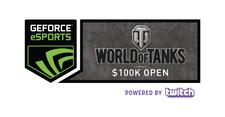 GeForce eSports logo