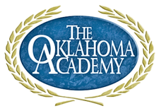 The Oklahoma Academy logo