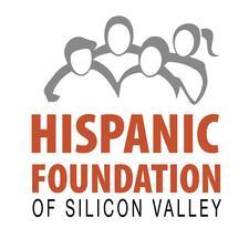 Hispanic Foundation of Silicon Valley logo