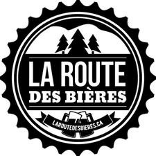 LA ROUTE DES BIÈRES logo