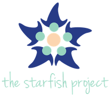 The Starfish Project logo