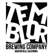Temblor Brewing Company logo