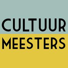 De Cultuurmeesters logo