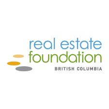 Real Estate Foundation of BC logo