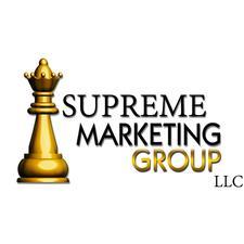 Supreme Marketing Group  logo