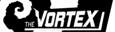 The Vortex logo