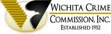 Wichita Crime Commission logo