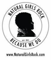 Natural Girls Rock Pop Up Shop