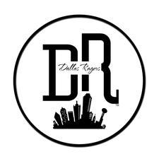 Dallas Ragers logo