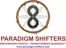 Paradigm Shifters Consulting LLC logo