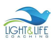 Light & Life Coaching logo
